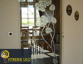 Vitrerie Lilo -  Portes