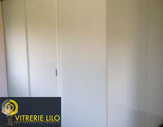 Vitrerie Lilo - Cloisons
