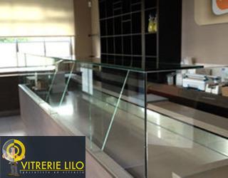 Vitrerie Lilo - Meubles en verre