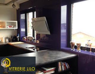 Vitrerie Lilo -  Cuisines