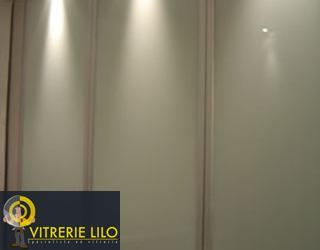 Vitrerie Lilo -  Placards